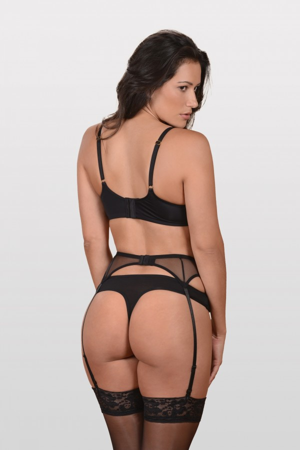 2f1ac07da Views.  9.50. Add a daring edge to any outfit with this glamorous garter  belt.