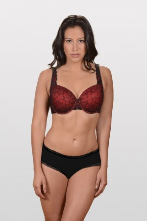 The Amazing Lace Full-Figure Bra
